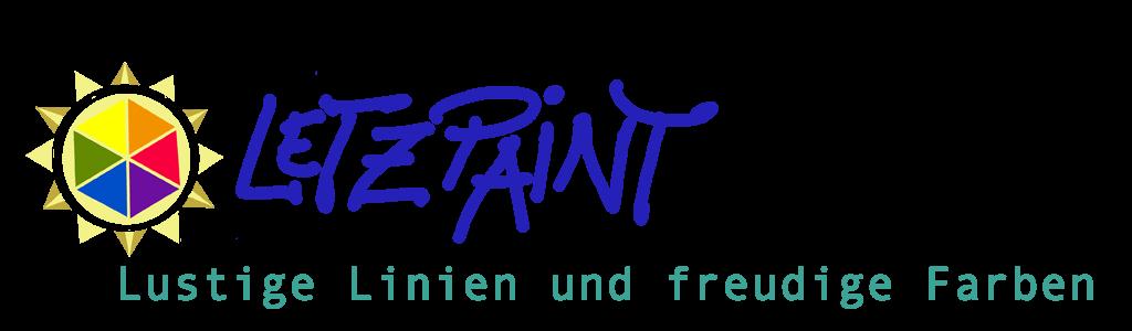 Logoletzpaint